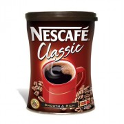 NesCaffe Classic 250 gr,