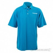 "Silverline Cotton Polo Shirt - Large (107cm / 42"") 383379 5024763140150 Silverline"