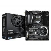 MB ASRock Z390 Taichi, LGA 1151v2, ATX, 4x DDR4, Intel Z390, S3 8x, LAN 2x, DP, HDMI, WL, Bt, 36mj (90-MXB8H0-A0UAYZ)