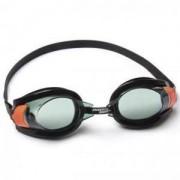 Очила за плуване BESTWAY Hydro Swim 21005, оранжеви, BW21005-orange