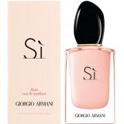 Giorgio Armani (Giorgio Armani) Si Fiori parfémovaná voda pro ženy 50 ml