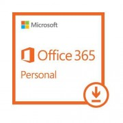 Microsoft Office 365 Personal 1PC 1AN (Licenta Electronica) Servicii Cloud