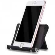 KSJ Big Mobile Stand for all type of smartphones (Assorted Colors)