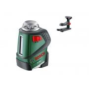 Nivela laser cu linii Bosch PLL 360