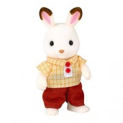 Father of Sylvanian Families doll chocolate chocolate rabbit family rabbit (japan import)