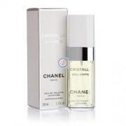 Chanel Cristalle Eau Verte Concentrée eau de toilette 100 ml