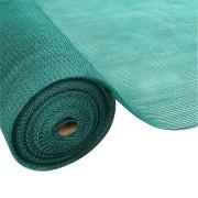 Instahut 1.83x50m 30% UV Shade Cloth Shadecloth Sail Garden Mesh Roll Outdoor Green