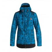 Сноубордическая куртка Riji