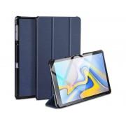 Alogy Etui Alogy Book Cover Samsung Galaxy Tab A 10.5 T590/T595 Granatowe + Szkło