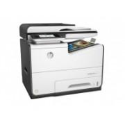Multifuncional HP PageWide Pro 577dw, Color, Inyección, Inalámbrico, Print/Scan/Copy/Fax