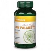 Vitaking Fűrészpálma (Saw Palmetto) 540mg tabletta - 90db