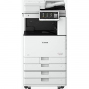 Multifunctionala Canon A3 Laser Color imageRUNNER ADVANCE DX C3730I Panou Tactil Color
