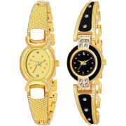 TRUE CHOICE NEW BRANDED AND SUPER HOT FASHION LOOK COMBO WATCH FOR WOMEN AND GIRL WITH 6 MONTH WARRNTY