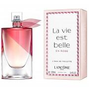 La Vie Est Belle En Rose Edt 100ml Silk Perfumes Ofertas