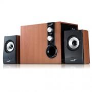 Zvučnici 2.1 SW-HF2.1 1205 WD GENIUS