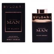 BVLGARI MAN IN BLACK edp spray 60 ml