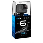 GoPro HERO6 Kamera - schwarz