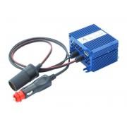 Przetwornica napięcia 24 VDC / 13.8 VDC PE-16 USB 150W