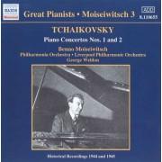 P.I. Tchaikovsky - Piano Concerto 1&2 (0636943165522) (1 CD)