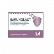 Immunolact 10 capsule vaginali