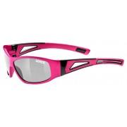 Copii sport ochelari Uvex Stil Sport 509 roz (3316)