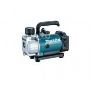 Pompa de vacuum fara acumulator Makita DVP180Z, 50 l min, 20 Pa, 18V LXT Li-Ion