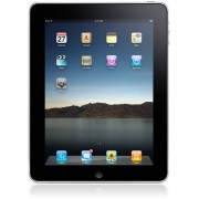 Refurbished Apple iPad with Wi-Fi 32GB Black (First Generation)