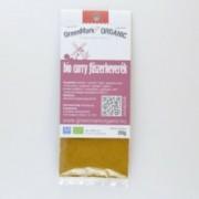 Greenmark Bio Curry Fűszerkeverék 20 g