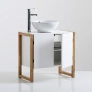 La Redoute Interieurs Móvel para lavatório, CompoBranco- TAMANHO ÚNICO