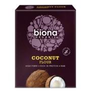 Faina organica din cocos 500gr