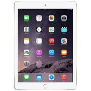Apple iPad Air 128GB 4G - Silver - Unlocked
