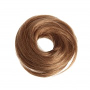 Rapunzel® Extensions Naturali Volume Hair Scrunchie Original 40 g 5.1 Medium Ash Brown 0 cm
