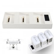 Intelligent Multi Battery Charger Charging Hub For DJI phantom 4 / 4 Pro/ 4 Pro+