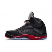 Chaussure Air Jordan 5 Retro pour Homme - Noir