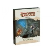 Dungeon Tiles Master Set: The Dungeon [With 10 Durable, Double-Sided Tile Sheets]