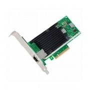 Network Interface Card INTEL X540-T1 (10GBase-T, 10 Gigabit Ethernet, Low-profile) Retail X540T1