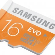 Samsung microSD C10 16GB EVO MB-MP16D/EU