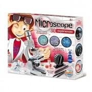 Set educativ - Microscop, 30 experimente