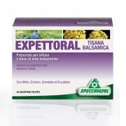 SPECCHIASOL Srl Epid Expettoral Tisana Balsamica 20 Filtri (Offerta) (927295648)