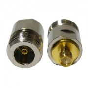 Adaptor N Female – SMA Female