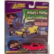 Christine Johnny Lightning Frightning Lightnings