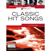 Wise Publications Really Easy Piano Playalong: Classic Hit Songs