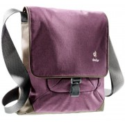 Geantă Deuter Appear aubergine-brown (85033)