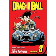 Dragon Ball, Vol. 8, Paperback