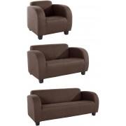INOSIGN Polstergarnitur »Cuba«