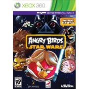 Angry Birds Star Wars Kinect XB360