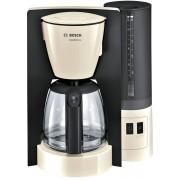 Cafetiera Bosch TKA6A047 ComfortLine 1200W 1.25 litri Bej