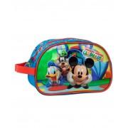 Disney Mickey & Friends Neceser Azul