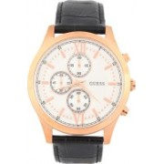 Guess W0876G2 Watch - For Men