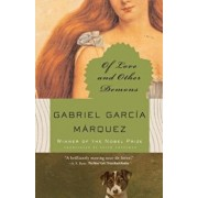 Of Love and Other Demons, Paperback/Gabriel Garcia Marquez